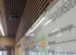 Hôpital de Trévenans