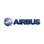 AIRBUS 3D Blue RGB