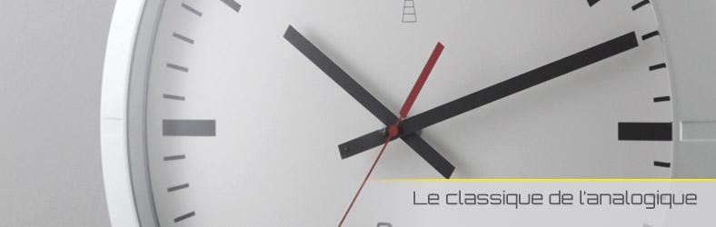 Banniere horloges Profil
