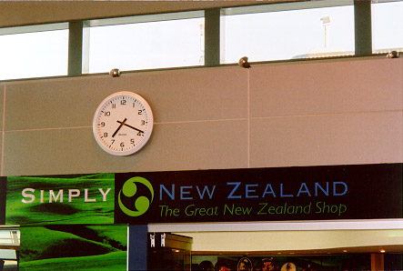 Bodet-Profil-clock-wellington-NZ