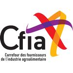 CFIA salon horloge industrielle agroalimentaire