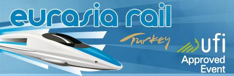 Eurasia rail logo