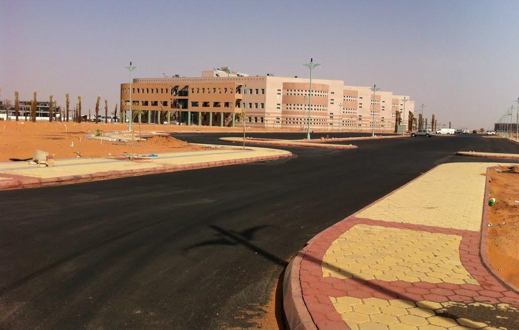 Hail university