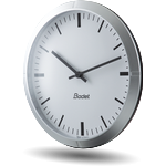 Horloge analogique Profil 930