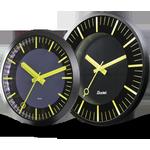 Horloges analogiques Profil TGV
