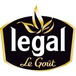 Legal cafe logo