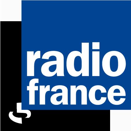 Logo radiofrance 2006