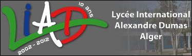 Lycee international Alexandre Dumas Alger