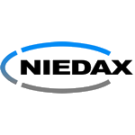 Niedax logo