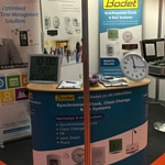 bodet time solutions facilites show london