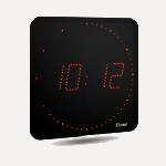 horloge numerique LED gamme style