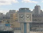 port oran algerie equipe de 4 cadrans bodet