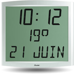 Cristalys-Date-Temperature