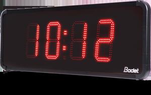 Digital-LED-uhren-HMT-45-Bodet