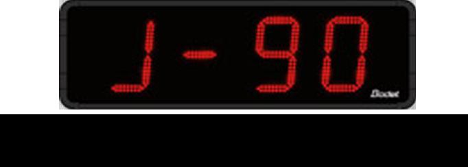 Countdown für Veranstaltungen
