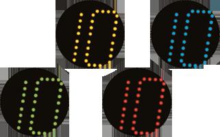 LED-farben-zeitzonen