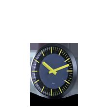 Analogue-clock-Profil-TGV-930