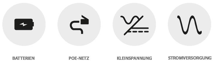 icons Stromversorgung