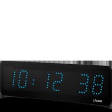 LED-Uhr-Style-5S