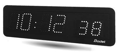 LED-Uhr-Style-7S