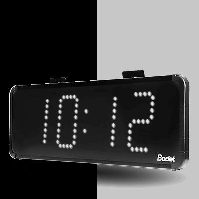 HMT-Uhr LED 15