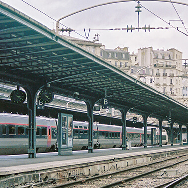 Die Profil TGV 950 ist robust und wasserdicht
