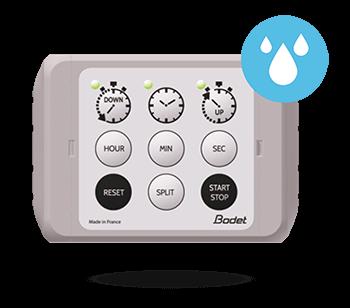 Bedienpult Style – robust und wasserdicht