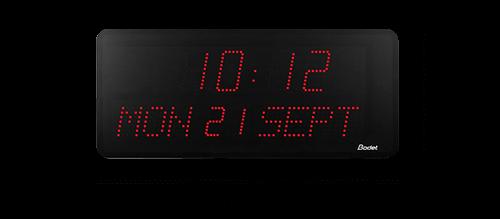 Abmessungen Style 10 Date