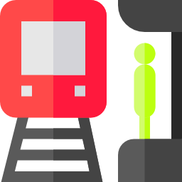 Zugbahnhof