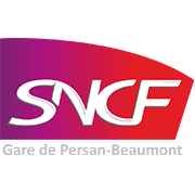 logo sncf persan beaumont