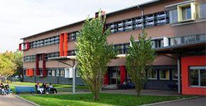 Gymnasien in Haute-Vienne