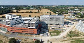 Krankenhaus Capio