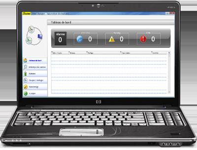 software-uberwachung