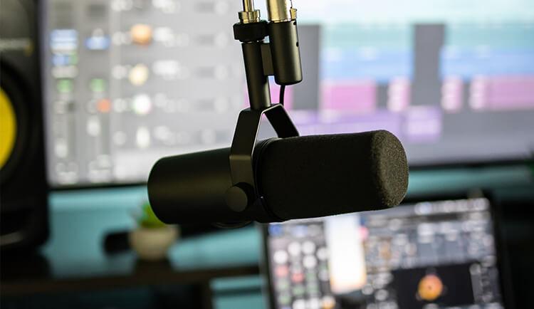 Eine genaue Zeiterfassung für die Zeitzeichen im Radio