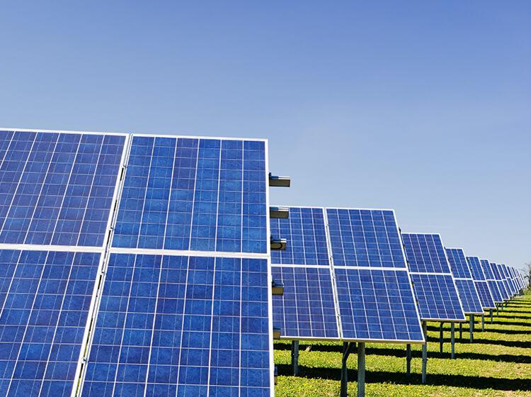 Synchronisierung im Dienst der Stromnetze