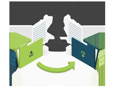 Die Bedeutung der Uhrzeit auf einem NFS-Server