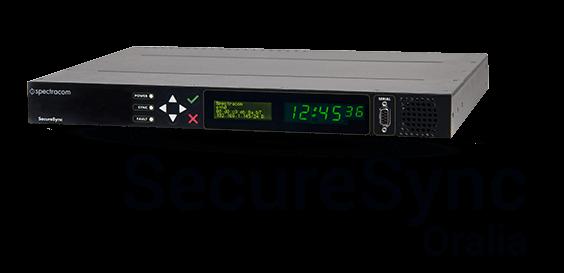 SecureSync von Orolia