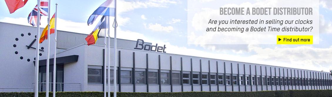Distributor-Bodet-Time