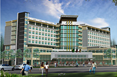 City International Hospital a Ho Chi Minh