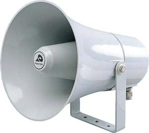 Melodys high power sounder