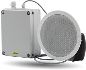 Melodys-speaker-embeddable-indoor
