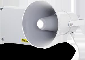 Outdoor-ip-speaker