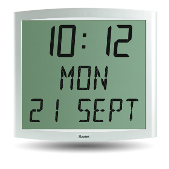 Multifunctional-clock-cristalys-date-1