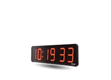Digital-LED-clock-HMS-15