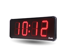 Clock-LED-HMT-25