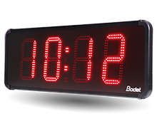 Digital-LED-clock-HMT-45