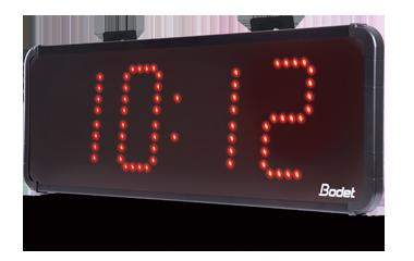HMT-LED-10cm-outdoor-clock