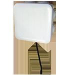 wireless DHF Probe