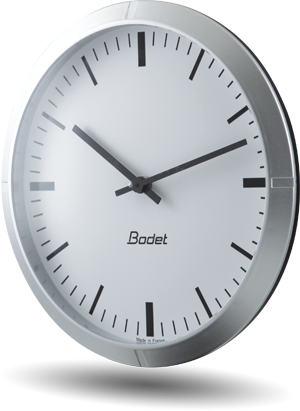analog clock Profil 930
