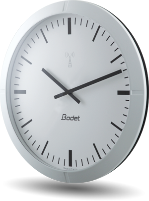 Analog Clock Profil 960